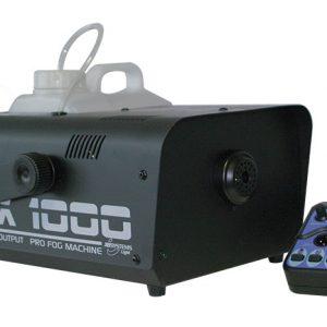 JB FX1000