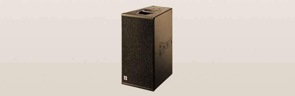 d b q7 passive 2 way speaker 400 1600 watt soundrent. Black Bedroom Furniture Sets. Home Design Ideas